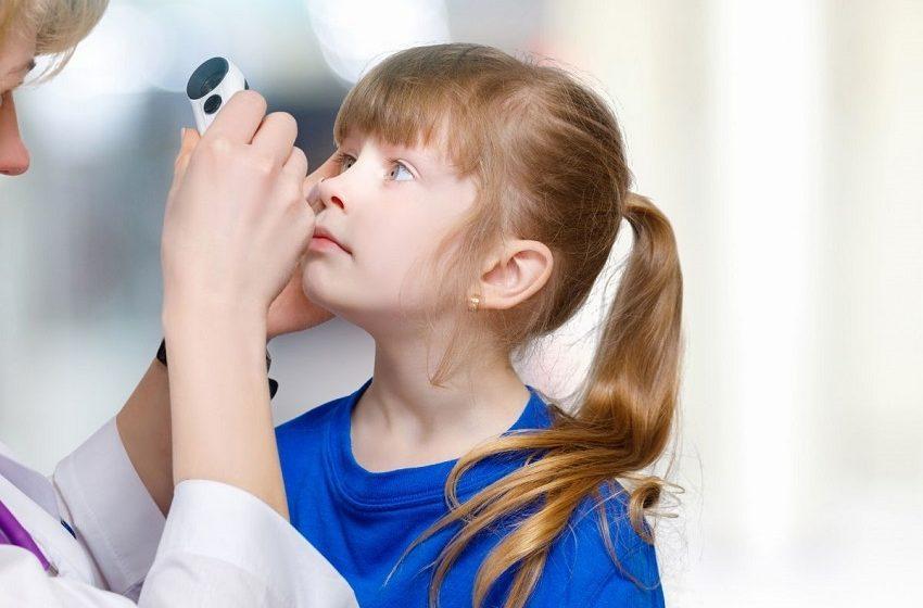 Número de casos de miopia em crianças aumenta na pandemia