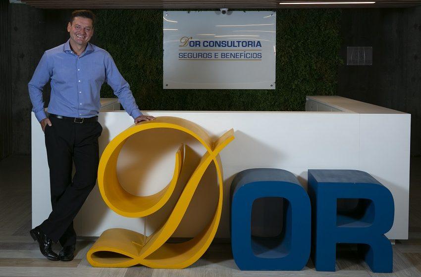 D'Or Consultoria anuncia expansão para o Paraná e Distrito Federal