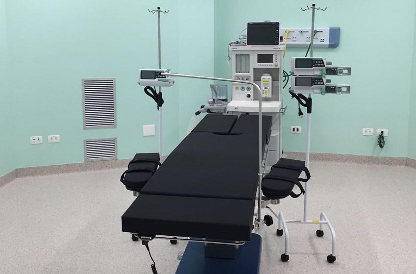 Pilar Hospital investe R$ 15 milhões em novo Centro Médico em Curitiba