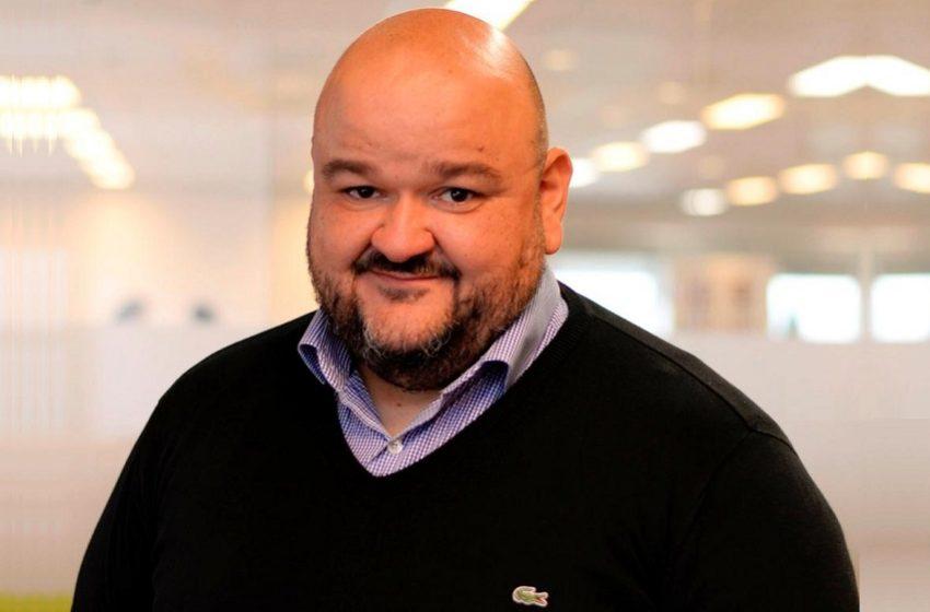 Kleber Linhares é o novo VP de Tecnologia e Inovação da Hapvida