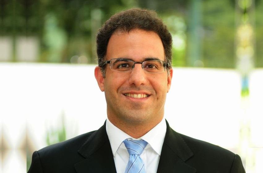 Rodrigo Hanna é o novo líder para América Latina da BD