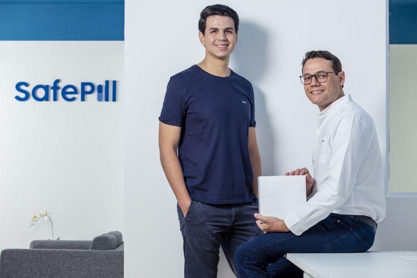 SafePill cria solução para gestão de medicamentos de uso contínuo