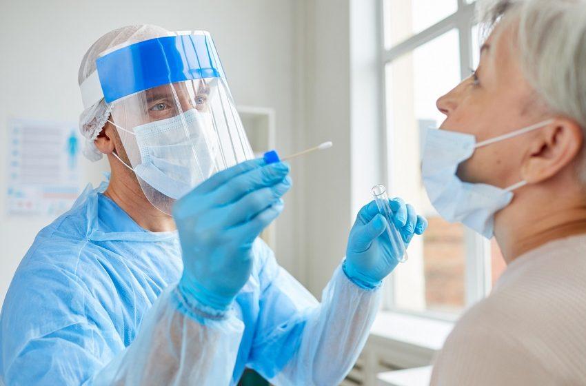 Laboratórios privados realizaram 8,4 milhões de testes RT-PCR