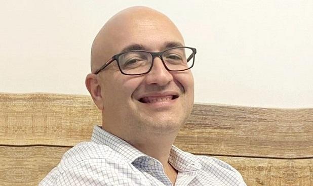 Guilherme Costa é o novo diretor médico do Hospital São Francisco