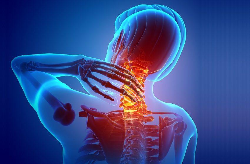Inteligência Artificial reduz 34% tempo de diagnóstico de lesões na coluna