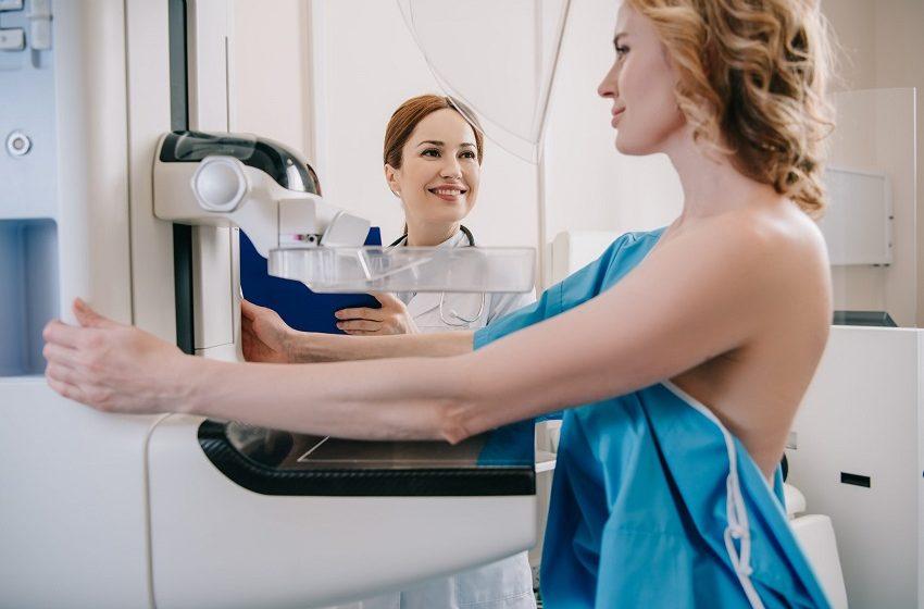 Quase 3 milhões de mulheres deixaram de rastrear câncer de mama na pandemia
